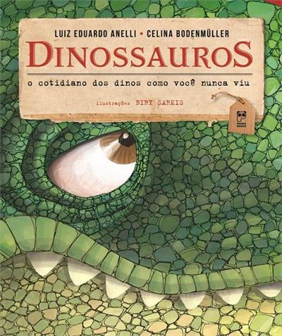 cotidiano dos dinossauros