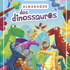 Almanaque dos Dinossauros